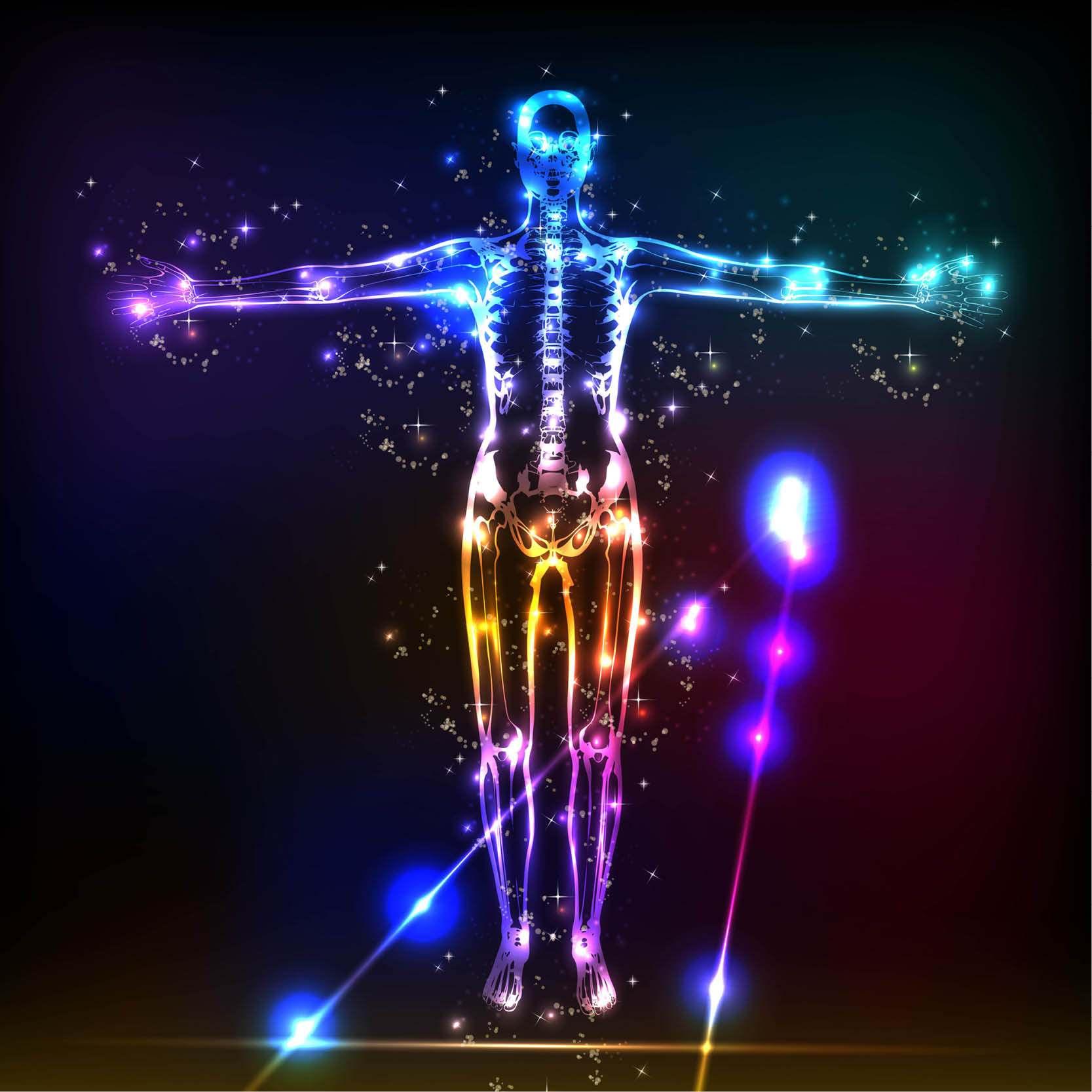 Body like a chain image